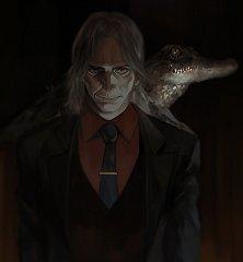Mr. Gold/Rumplestiltskin