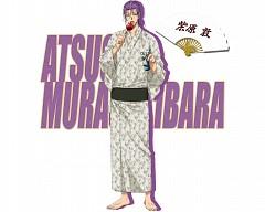 Murasakibara Atsushi
