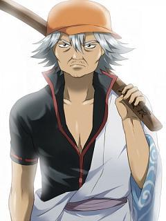 Musashi (Gin Tama)