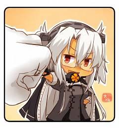 Musashi (Kantai Collection)