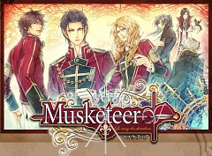 Musketeer: Le Sang des Chevaliers