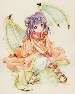Myrrh Fire Emblem Seima No Kouseki Zerochan Anime Image Board