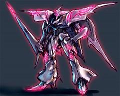 NMX-004 Qubeley Papillon