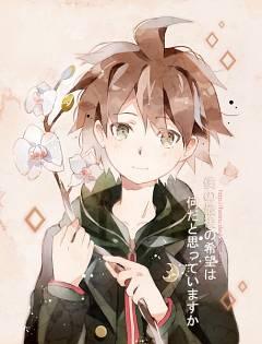 Naegi Makoto