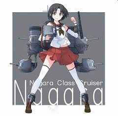 Nagara (Kantai Collection)