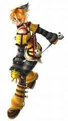 Nagase (King of Fighters)