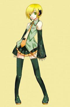 Nagi (Harukanaru 4)
