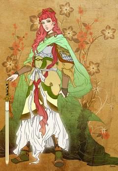 Nakajima Youko