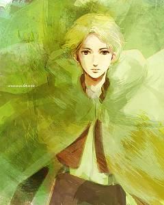 Nanaba (Shingeki no Kyojin)