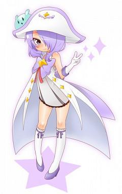 Nanako (Houkago No Pleiades)