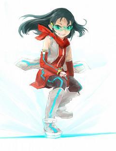 Nanjou Hikaru
