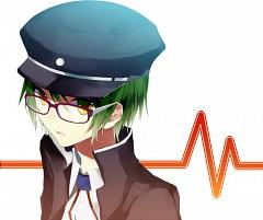Naoi Ayato