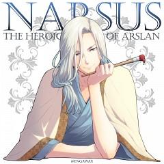 Narsus (Arslan Senki)