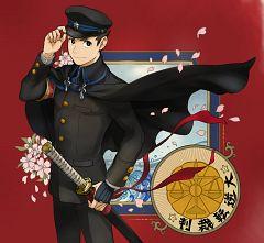 Naruhodo Ryunosuke