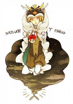 Natsume Mario