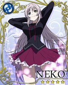 Neko (K Project)