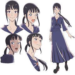 Nene (Majokko Shimai no Yoyo to Nene)