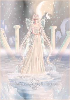 Neo-Queen Serenity