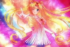 Neo Sailor Serenity