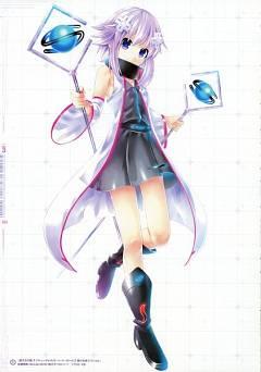 Neptune (Choujigen Game Neptune)