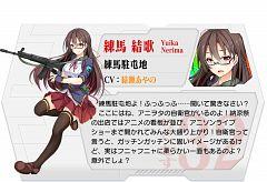 Nerima Yuika