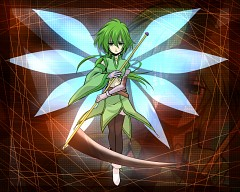 Nerine (Tales Of Pixiv)