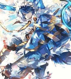 Nero (Last Period)