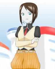 Nico (Super Dragon Ball Heroes)