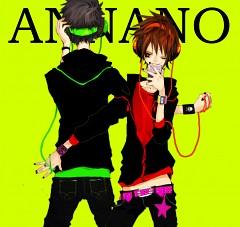 Nico Nico Singer