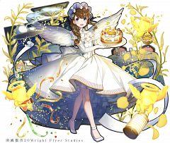 Nightingale (Shoumetsu Toshi)
