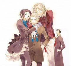 Nightray Family