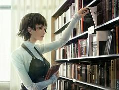 Niijima Makoto