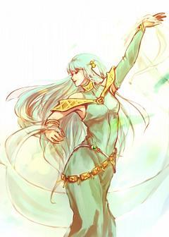 Ninian (Fire Emblem)