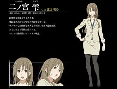 Ninomiya Shizuku