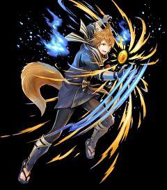 Kaden (fire Emblem)