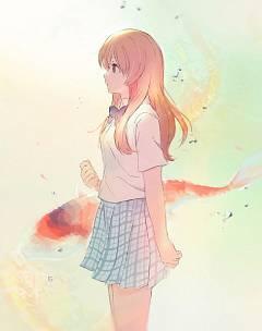 Nishimiya Shouko