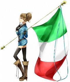 North Italy (Female)