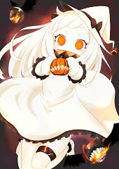 Northern Ocean Hime (Kantai Collection)
