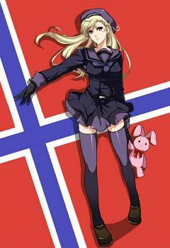 Norway (Female)