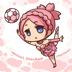 Nozaki Sakura