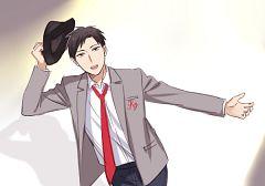 Nozaki Umetarou
