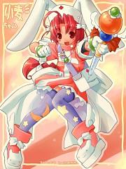 Nurse Witch Komugi
