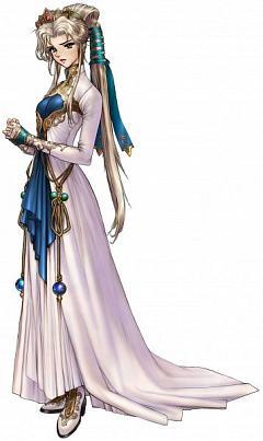 Nyna (Fire Emblem)