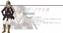 Oda Nobunaga (Nobunaga the Fool)
