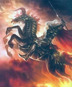 Odin (Shingeki No Bahamut)
