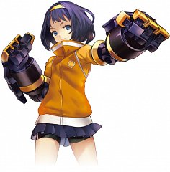 Ogata Yukina