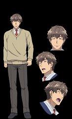 Oguma Keita