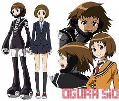 Ogura Shio
