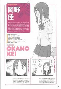 Okano Kei