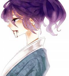 Okita Souji (Inazuma Eleven Go)